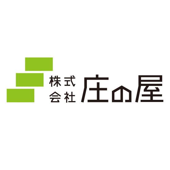 株式会社庄の屋様ロゴ